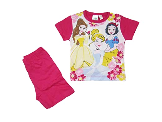 più amato 2c675 a5638 Disney Baby Pigiamino Corto neonata Principesse Disney ...