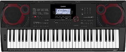 Casio, 61-Key Portable Keyboard (CT-X3000)