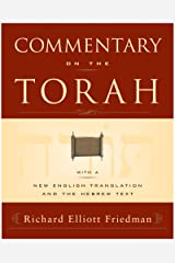 Commentary on the Torah Kindle Edition