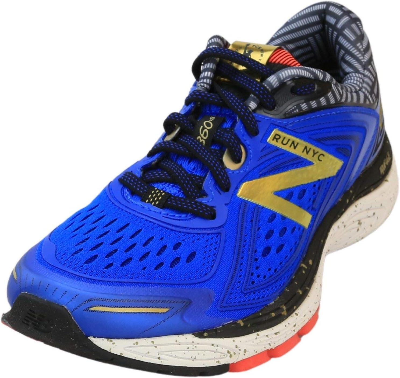 NEW BALANCE – NBX 860 V8 NYC Zapatillas de Running para Mujer, Azul: Amazon.es: Deportes y aire libre