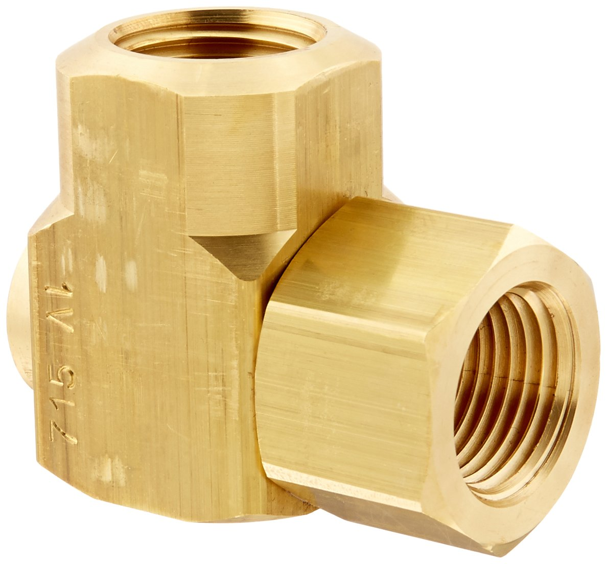 Coxreels 439-1 Replacement Swivel with Viton Seal, 1/2'' NPT by Coxreels (Image #2)