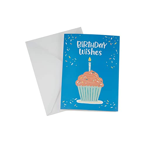 ift Card in a Greeting Card (Birthday Celebration Design)  link image