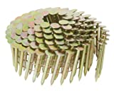 Hitachi 12103 1-3/4-Inch x .120 - Coil Roofing Nail
