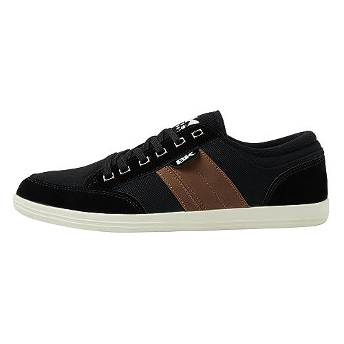 Kunzo Navy Sneaker Casual Shoes