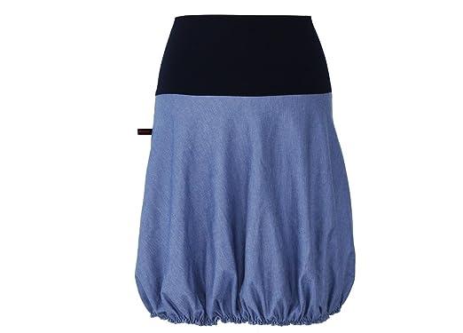 Boule Jupe Femme Dunkle 40 Design Bleu kOwXZilPuT