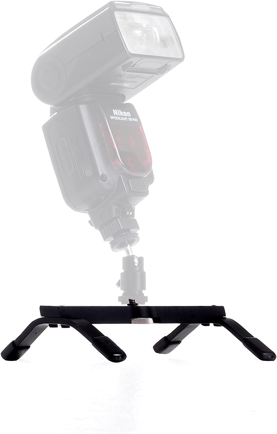 stable platform for your DSLR low profile camera tripod Gopro protects equipment bracket off camera flash Camera mount- camera support lightweight -studio /& location weddings