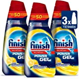 Finish Gel desengrasante – Pack de 3 x 3450 G