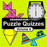 Puzzle Quizzes Volume 4