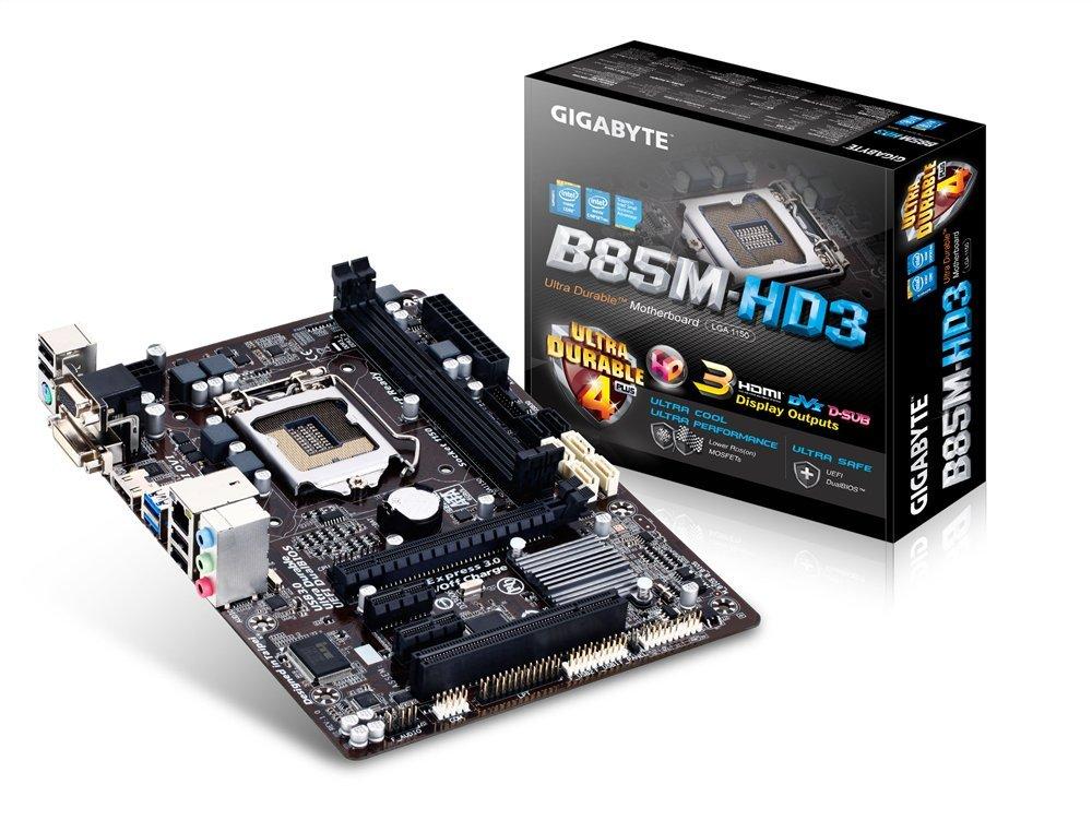 Asrock B85M BTC Intel Rapid Start Windows 7