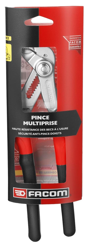 Facom 181PG Pince multiprise 12 positions de verrouillage