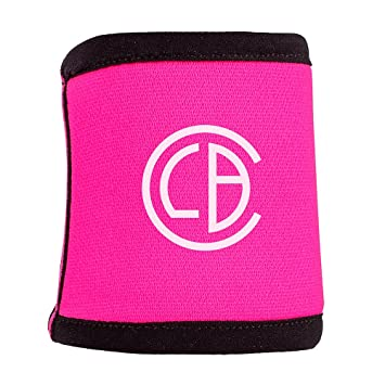 f4ec0e5e4d Rehband Rx Wrist Support - Medium - Pink - Special CLB Edition - Wrist  Sleeves For