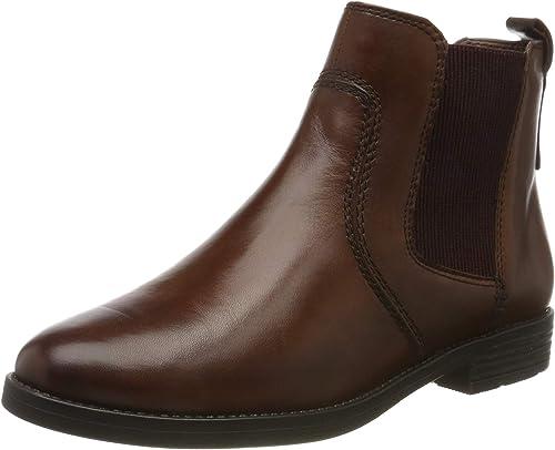 Tamaris Damen 1 1 25306 23 Chelsea Boots