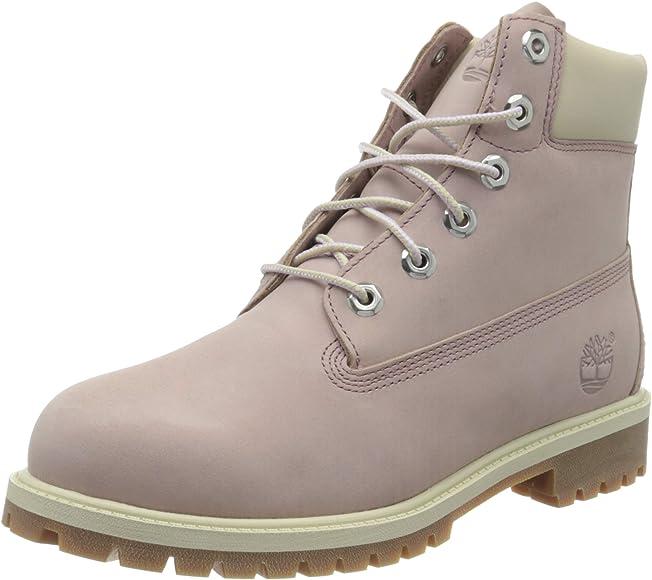Premium Waterproof Boot, Lavender