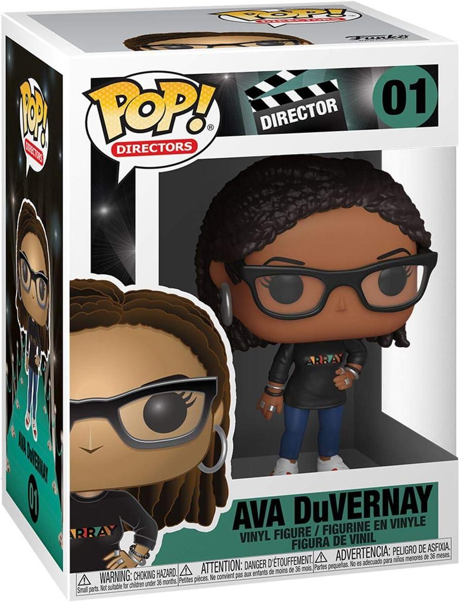 Directors Ava DuVernay Funko Pop