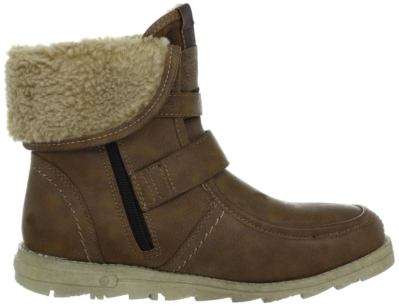Mustang 1103603/333, Damen Fashion Halbstiefel & Stiefeletten, Braun (Hellbraun  333), EU 41: Amazon.de: Schuhe & Handtaschen