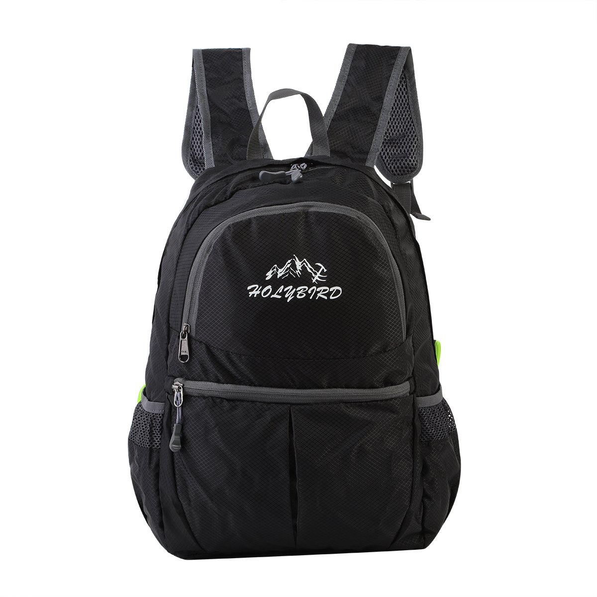 Foldable Lightweight Backpack Travel Casual Outdoor Bag Waterproof for Sport Travel Hiking School