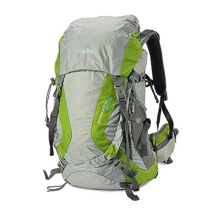 Amazon.com: Tofine Large External Frame Backpack