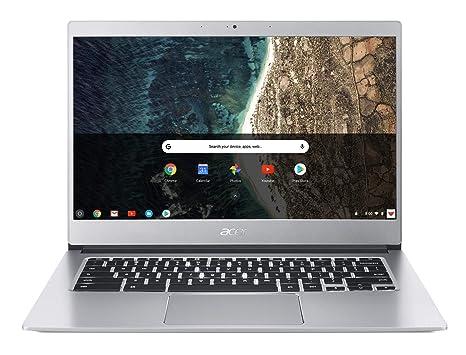 Acer Chromebook 514, CB514-1H-C47X, Intel Celeron N3350, 14
