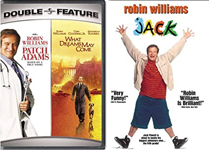 Patch adams on itunes.