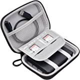 Lacdo Hard Shockproof Carrying Case for Toshiba...