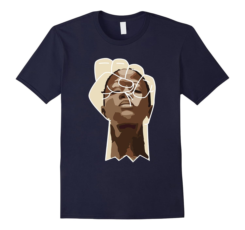 Black Girls Rock T-Shirt-CD