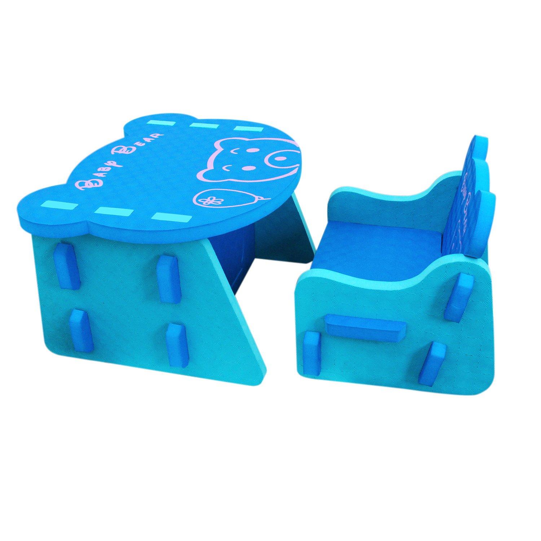 Suelo Para Ninos Y Infantiles EVA Puzzle ColchonetaPara Ninos Y Infantiles EVA Puzzle Colchonetas Puzzle/Rompecabezas para cubrir el suelo (18 piezas) - Play Mat Set - Material espuma AMCDW101107108G301018 jiasheng