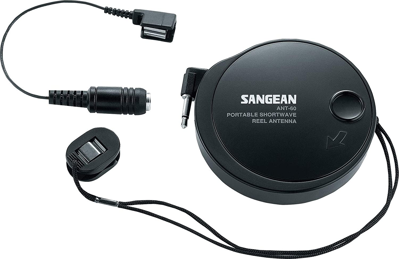 Sangean Pocket Size Shortwave Antenna
