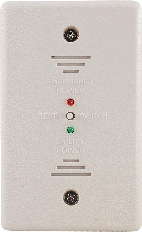 Details about  /New LVS Emergency Power Control EPC-PM-277V 277v Ballast 20 amp 1500 watt