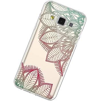 Funda Compatible con Samsung Galaxy A3,Carcasa KunyFond ...
