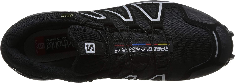 Salomon Speedcross 4 GTX Zapatillas de Trail Running para Hombre