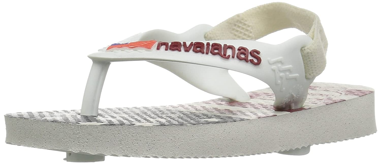 73eb36404a4082 Havaianas Kid s USA Baby Sandal
