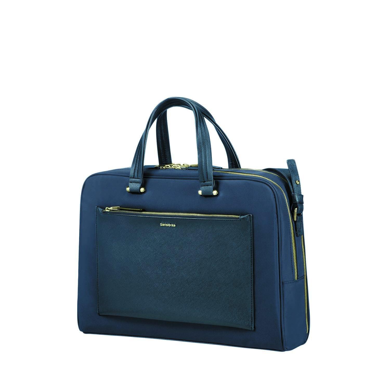 Samsonite Zalia Laptoptasche - elegante Laptoptasche für Damen