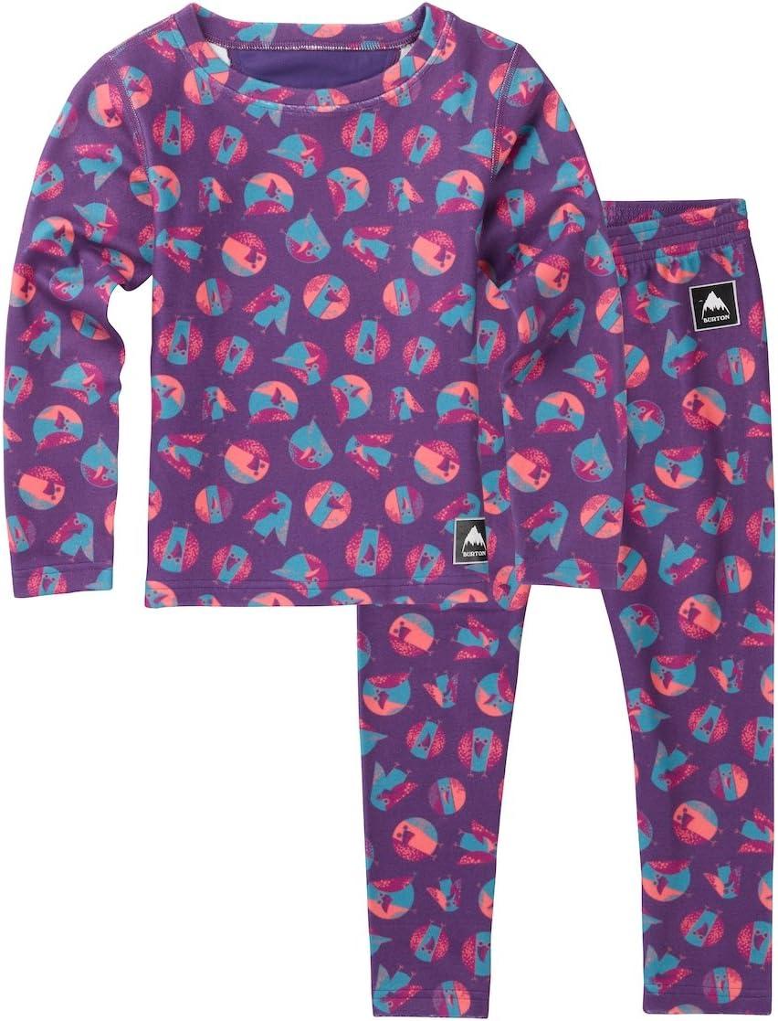 Burton Boys Toddler Fleece Set