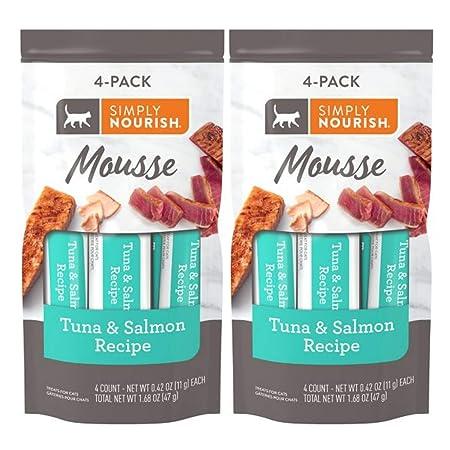 simply nourish cat food reviews