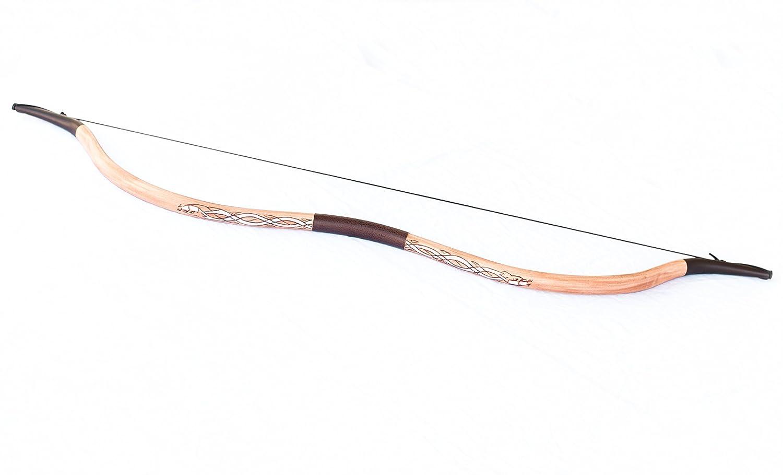Merida/'s Bow with Celtic Design PVC Functional Bow Handmade