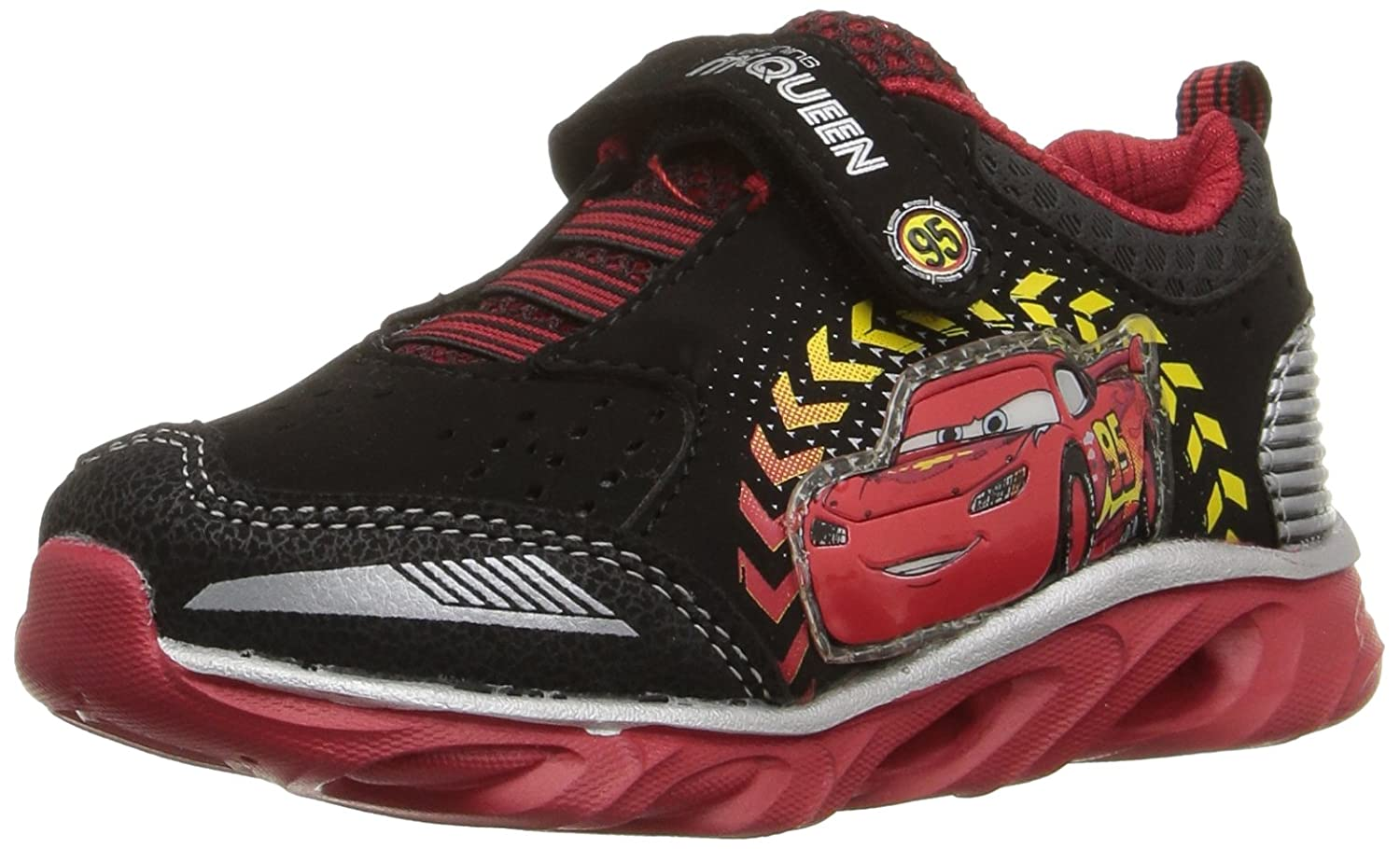 K Boys Cars Sneakers Josmo Character Shoes CH73725