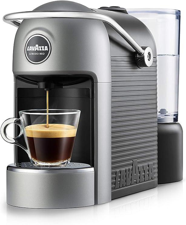 Lavazza Máquina de Café Jolie Plus, 1250W, gris metálico (Gun ...