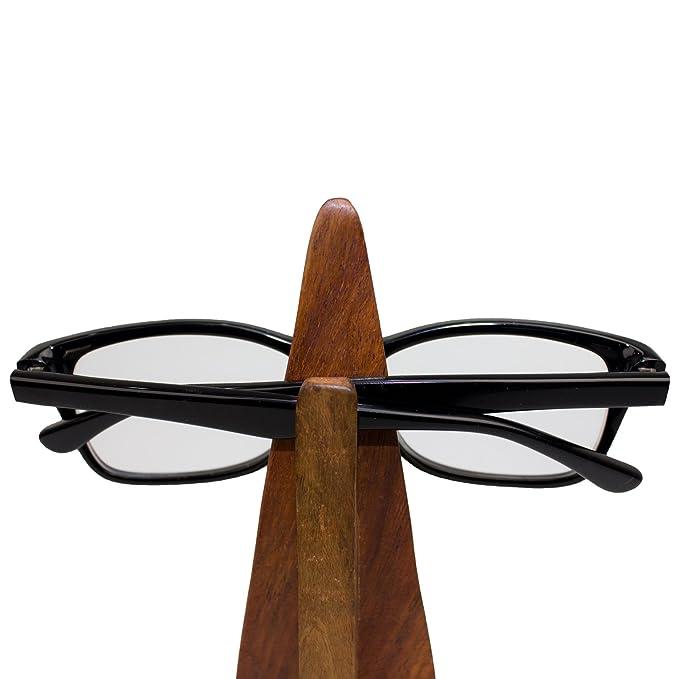Amazon.com: Display Stand anteojos de sol Nariz titulares de ...