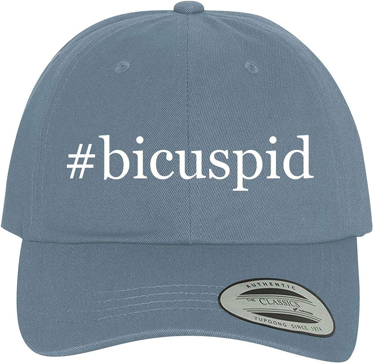 Comfortable Dad Hat Baseball Cap BH Cool Designs #Bicuspid