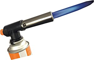 A-ONE GAS TOOL- Outdoor Camping Cooking Welding-Auto Ignition Gas Butane Blow Torch Burner