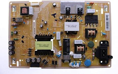 Samsung BN4400856C - Placa de Fuente de alimentación para UN50M530DAFXZA Ver. DA01 L50MSFR_MDY extensión de la garantía: Amazon.es: Electrónica