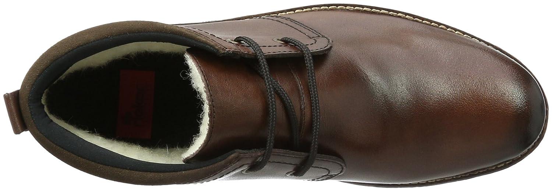 8de29a948f75bb Rieker Herren 35324 Kurzschaft Stiefel  Rieker  Amazon.de  Schuhe    Handtaschen