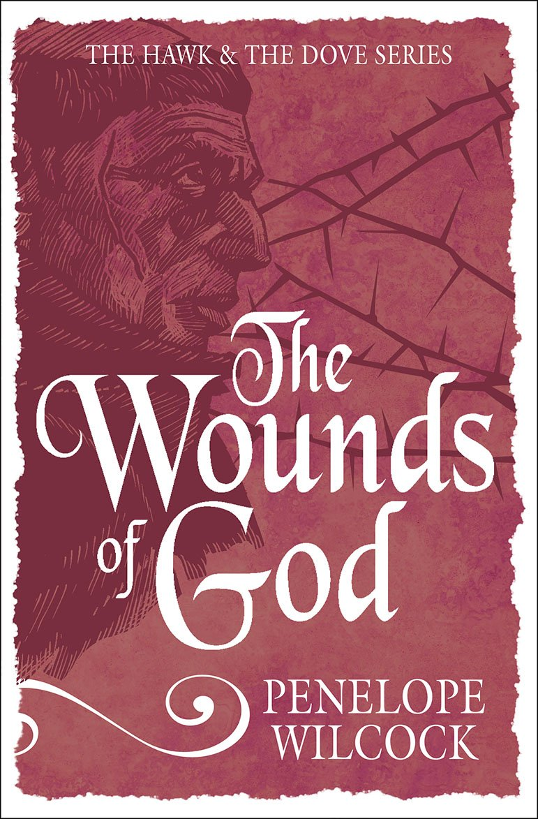 The Wounds of God (The Hawk and the Dove Series) ebook