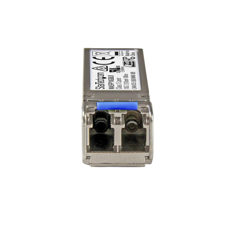 1000BASE-SX Fiber Optical Transceiver Cisco MA-SFP-1GB-SX Compatible SFP Module MASFP1GBSXST