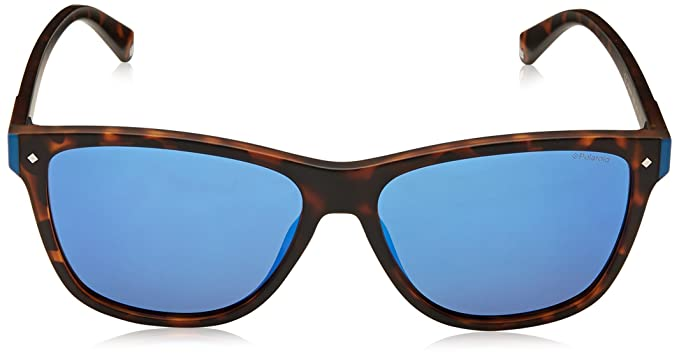 db6c0321685da Image Unavailable. Image not available for. Color  Polaroid Sunglasses  Pld6035s Polarized Rectangular ...