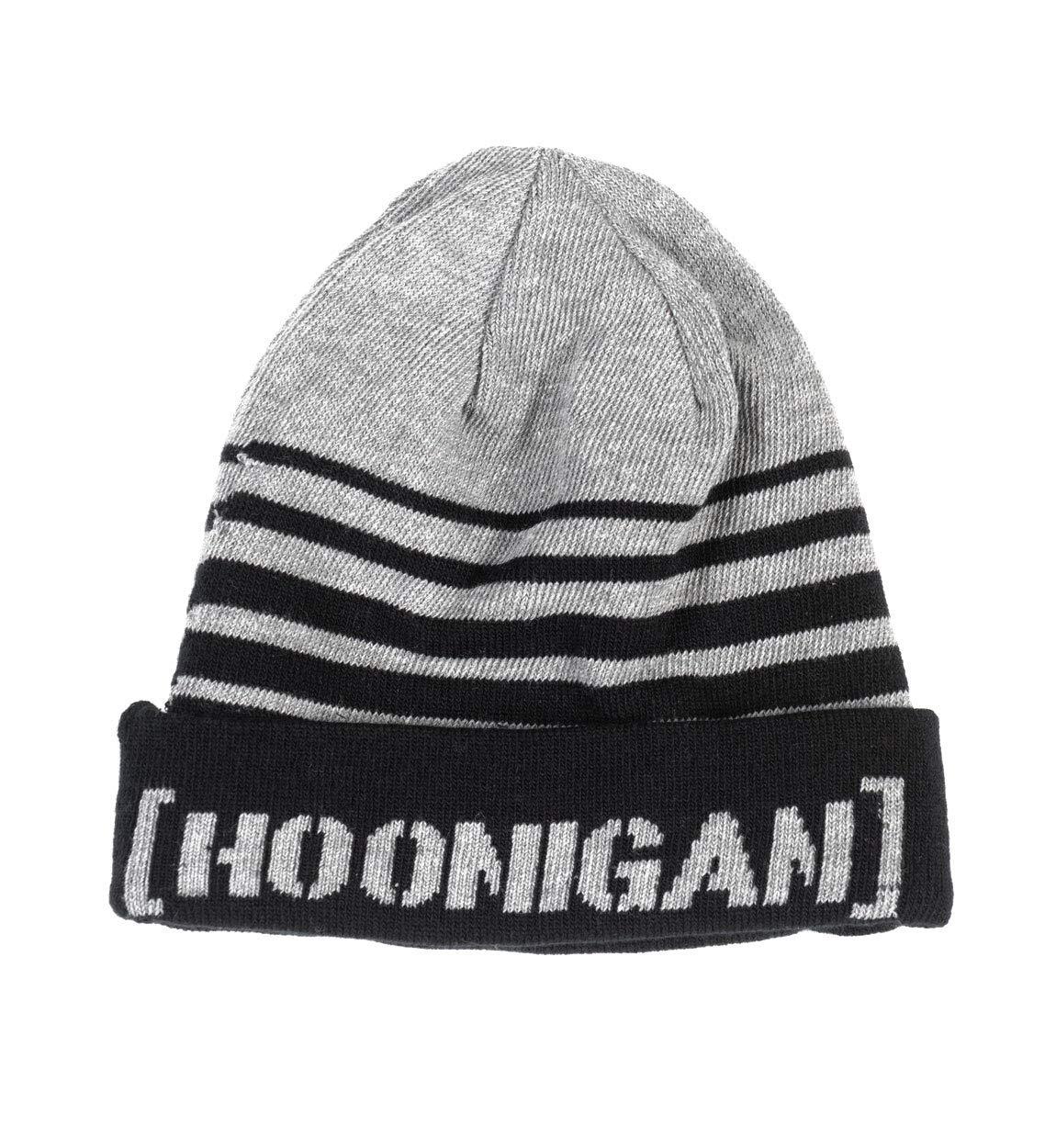 Hoonigan Horizon Reversible Beanie
