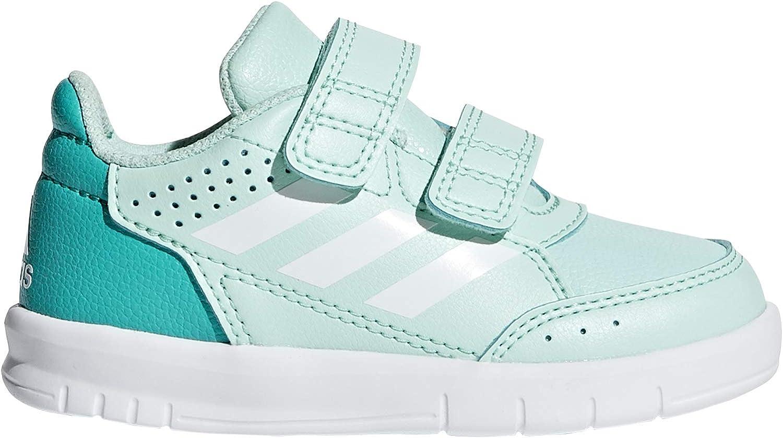 adidas Neo Kids Girls Shoes Infants