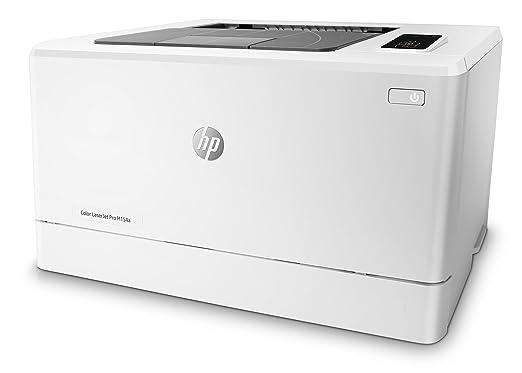 HP Color Laserjet Pro M154A Printer Laser Printers at amazon
