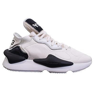 b917ac0ed5c51 Y-3 Kaiwa Trainers White 12 UK  Amazon.co.uk  Shoes   Bags