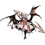 東方Project レミリア・スカーレット 紅魔城伝説版 1/8 完成品フィギュア キューズQ